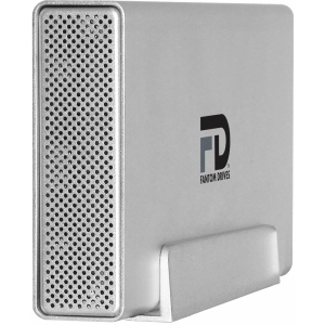 Fantom 3 TB External Hard Drive - FireWire/i.LINK 400, FireWire/i.LINK 800, USB 2.0