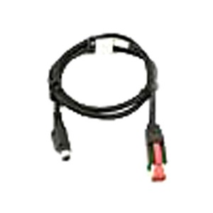 NCR Display Cable - DVI for Video Device - 13.12 ft - DVI-D Digital Video - DVI-D Digital Video - Black