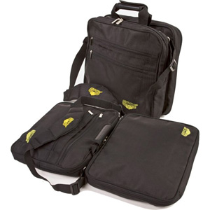 Aerovation 15.4&quot; TSA Checkpoint Friendly Laptop Bag