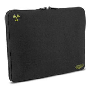 Aerovation 15.4&quot; TSA Ready - Checkpoint Friendly Laptop Sleeve - CPFS-1A