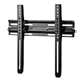 OmniMount OmniLite OL125FT Wall Mount for Flat Panel Display - 23&quot; to 45&quot; Screen Support - 125.00 lb Load Capacity - Steel - Black