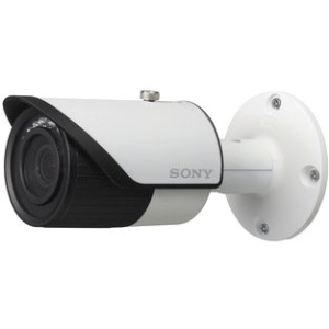 Sony SSCCB564R Surveillance/Network Camera - Color, Monochrome - 3.8x Optical - Exview HAD CCD II - Cable