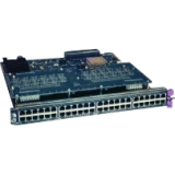 Cisco-IMSourcing 10/100-Mbps Ethernet Interface Module - 48 x 10/100Base-TX LAN