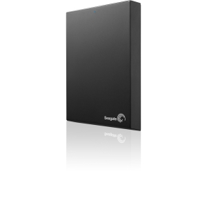 "Seagate Expansion STBX500100 500 GB 2.5"" External Hard Drive - Retail - USB 3.0"