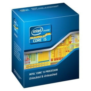 Intel Core i5 i5-3470S 2.90 GHz Processor - Socket H2 LGA-1155 - Quad-core (4 Core) - 6 MB Cache - 5 GT/s DMI