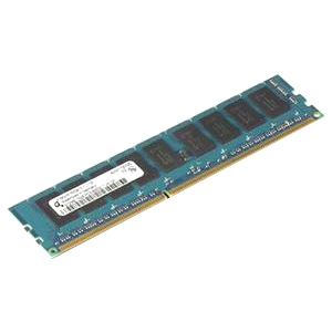 Lenovo 8GB DDR3 SDRAM Memory Module - 8 GB (1 x 8 GB) - DDR3 SDRAM - 1333 MHz DDR3-1333/PC3-10600 - ECC - Registered - 240-pin DIMM