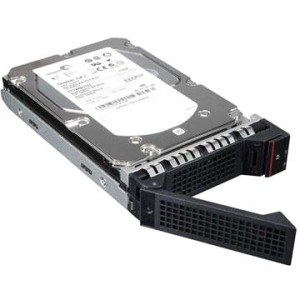 "Lenovo 2 TB 3.5"" Internal Hard Drive - 1 Pack - SATA - 7200 rpm - Hot Swappable"