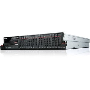 Lenovo ThinkServer RD630 2594A9U 2U Rack Server - 1 x Intel Xeon E5-2620 2GHz - 2 Processor Support - 4 GB Standard - DVD-Writer - Serial ATA/600 RAID Supported, 6Gb/s SAS Controller - Gigabit Ethernet - RAID Level: 0, 1, 1+0, 5, 5+0, 6, 6+0