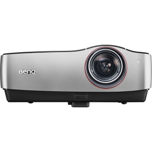 BenQ SH910 DLP Projector - 1080p - HDTV - 16:9 - F/2.41 - 2.91 - NTSC, PAL, SECAM - 1920 x 1080 - Full HD - 3,000:1 - 4000 lm - HDMI - USB - VGA In - Ethernet - 340 W - 4 Year Warranty