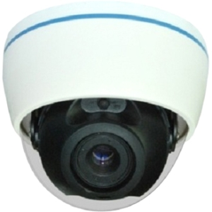 Avue AV803SDNW Surveillance/Network Camera - Color, Monochrome - M12-mount - CCD - Cable