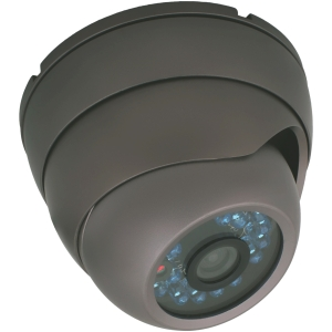 Avue AV665S Surveillance/Network Camera - Color, Monochrome - CCD - Cable