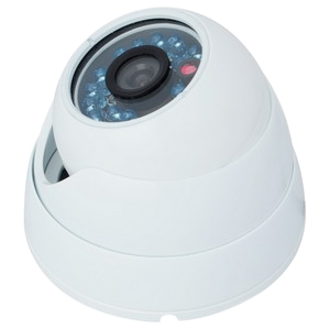 Avue AV665SW Surveillance/Network Camera - Color - CCD - Cable