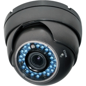 Avue AV666S Surveillance/Network Camera - Color - 2.3x Optical - Super HAD CCD ll - Cable