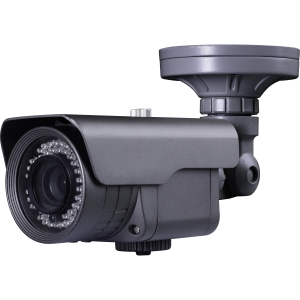 Avue AV760DH Surveillance Camera - Color - 2.3x Optical - CCD - Cable