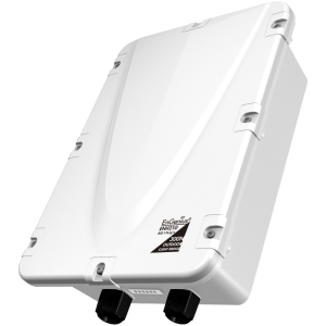 EnGenius ENH210 High-powered Wireless N 300Mbps Outdoor AP/Bridge/Client GbE x 2 IP67 - IEEE 802.11n - 300Mbps - 1 Pack