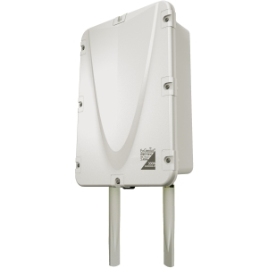 EnGenius ENH210EXT High-powered Wireless N 300Mbps Outdoor AP GbE x 2 IP67 - IEEE 802.11n - 300Mbps - 1 Pack