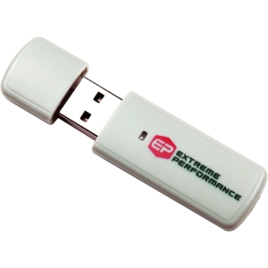 EP Memory 4GB Hi-Speed USB 2.0 Flash Drive - 4 GB - USB
