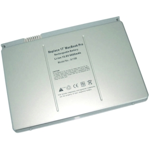EP Memory Notebook Battery - 6600 mAh - Lithium Polymer (Li-Polymer) - 10.8 V DC
