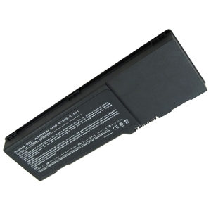 EP Memory Notebook Battery - 4400 mAh - Lithium Ion (Li-Ion) - 11.1 V DC