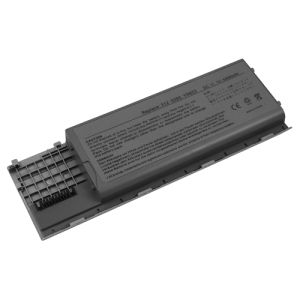 EP Memory Notebook Battery - 4400 mAh - 11.1 V DC