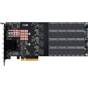 OCZ Technology Z-Drive R4 R RM84 600 GB Solid State Drive - Plug-in Card - PCI Express 2.0 x8