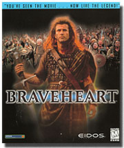Braveheart - Rare PC Game