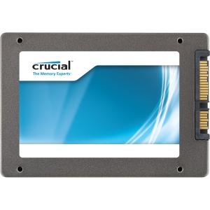 "Crucial m4 512 GB 2.5"" Internal Solid State Drive - SATA"