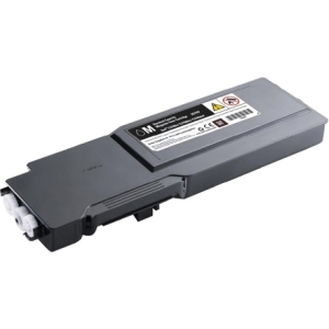 Dell Toner Cartridge - Yellow - Laser - 3000 Page - 1 Pack