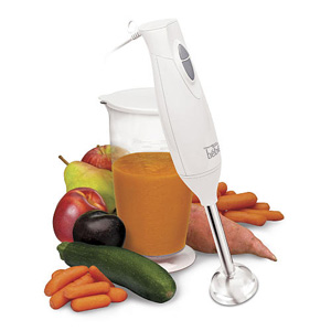 Hamilton Beach 59756 Bebe Hand Blender