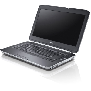 "Dell Latitude E5430 14"" LED Notebook - Intel Core i5 2.50 GHz - 2 GB RAM - 320 GB HDD - DVD-Writer - Intel HD 4000 Graphics - Genuine Windows 7 Professional 64-bit (English) - 1366 x 768 Display - English (US) Keyboard"