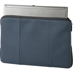Targus Impax Carrying Case for 14&quot; Notebook (Blue and Gray)  TSS20702US