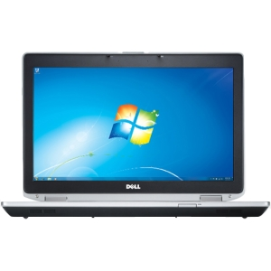 "Dell Latitude E6530 15"" LED Notebook - Intel Core i5 i5-3210M 2.50 GHz - 1366 x 768 HD Display - 4 GB RAM - 320 GB HDD - DVD-Writer - Intel HD 4000 Graphics - Bluetooth - Webcam - Genuine Windows 7 Professional (English) - English Keyboard - HDMI"