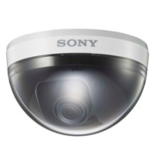 Sony SSCN11A Surveillance/Network Camera - Color - CCD - Cable