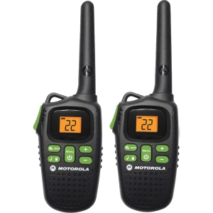 Giant Talkabout MD200R Two-way Radio - 22 x GMRS - 105600 ft