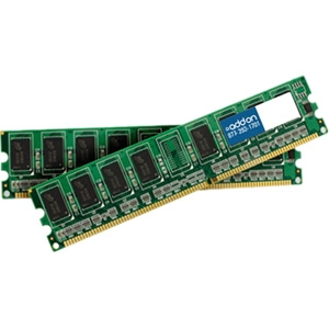 AddOn - Memory Upgrades 16GB DDR3 SDRAM Memory Module - 16 GB (1 x 16 GB) - DDR3 SDRAM - 1600 MHz DDR3-1600/PC3-12800 - ECC - Registered - 240-pin DIMM