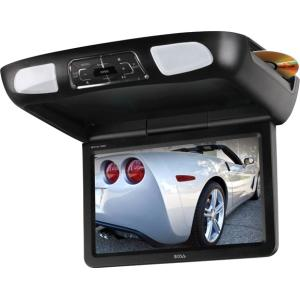 "Boss BV10.1MC Car DVD Player - 10.1"" LCD - DVD Video, Video CD - FM - Secure Digital (SD), MultiMediaCard (MMC)1024 x 600 - Roof-mountable"