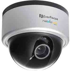 EverFocus NeVio EHN3200 Surveillance/Network Camera - Color - 3.6x Optical - CMOS - Cable - Fast Ethernet