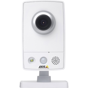 Axis M1014 Surveillance/Network Camera - Color - CMOS - Cable - Fast Ethernet