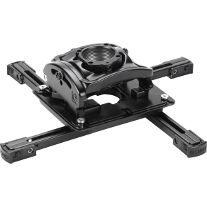 Chief Speed-Connect RPMAU Projector Ceiling Mount with Keyed Locking - Steel - 50 lb - Black