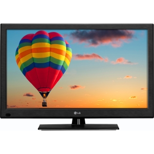 "LG 22LT560C 22"" 720p LED-LCD TV - HDTV - ATSC - 178° / 178° - 1366 x 768 - Dolby Digital, Surround Sound - 3 x HDMI - USB - Media Player"