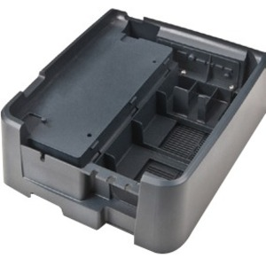 "Draper Luma Projection Screen - Manual - 58"" x 74"" - Matte White - 85"" Diagonal - 16:10 - Wall Mount, Ceiling Mount"
