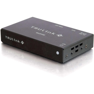 C2G TruLink HDMI over Cat5 Box Receiver