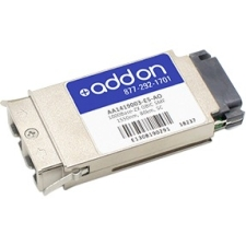 AddOn - Network Upgrades Nortel AA1419003-E5 Compatible 1000BASE-XD GBIC - 1 x 1000Base-BX-D