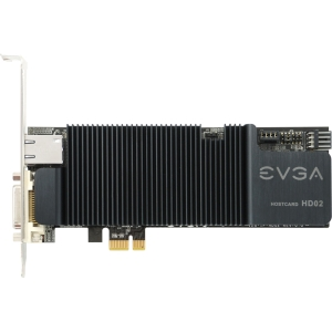 EVGA PCoIP Host Card - 1 x Network (RJ-45) - Plug-in Card