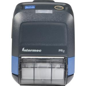 Intermec PR2 Direct Thermal Printer - Monochrome - Mobile - Receipt Print - 3 in/s Mono - 203 dpi - Bluetooth - USB - Battery Included
