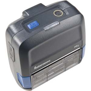 Intermec PR3 Direct Thermal Printer - Monochrome - Mobile - Receipt Print - 3 in/s Mono - 203 dpi - Bluetooth - USB - Battery Included