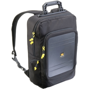 Pelican Urban U145 Carrying Case (Backpack) for Tablet PC, iPad - Black - Water Resistant - Polyester, Polyurethane, ABS, Polypropylene