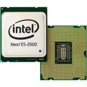 Lenovo Xeon E5-2660 2.20 GHz Processor Upgrade - Socket R LGA-2011 - Octa-core (8 Core) - 20 MB Cache - 8 GT/s QPI