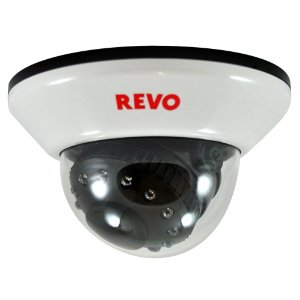 Revo Surveillance/Network Camera - Color - CMOS - Cable
