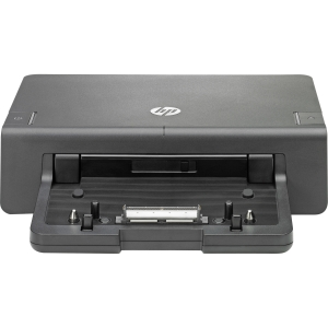 HP 2012 90W Docking Station (A7E32UT) - for Notebook - Proprietary Interface - 4 x USB Ports - Network (RJ-45) - DVI - VGA - DisplayPort